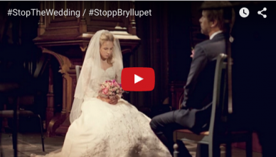 stop the wedding of young girls