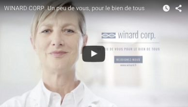 winard corp derives eugéniques