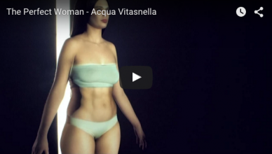 the perfect woman asqua vitsnella