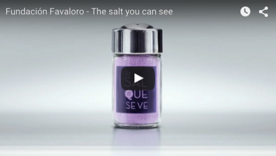du sel qui se voit