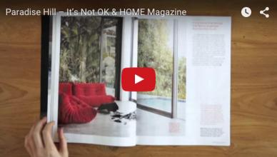 home magazine violence femme